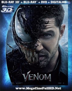 Venom (2018) Full 3D SBS Latino ()