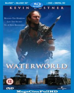 Waterworld (1995) Full 1080P Latino - 1995