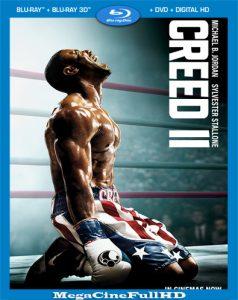 Creed II (2018) Full 1080P Latino - 2018