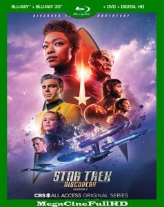 Star Trek: Discovery Temporada 2 (2019) HD 1080P Latino ()