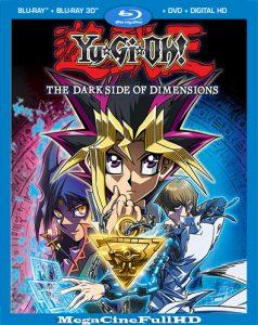 Yu-Gi-Oh!: El Lado Oscuro De Las Dimensiones (2016) Full 1080P Latino ()