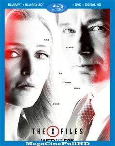 The X-Files Temporada 11 (2018) HD 1080P Latino - 2018