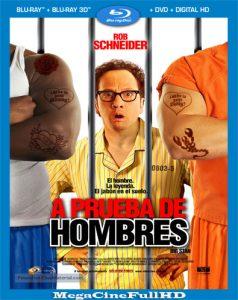 A Prueba De Hombres (2007) Full 1080P Latino - 2007