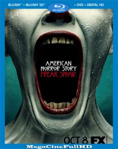 American Horror Story Temporada 4 Full 1080P Latino ()