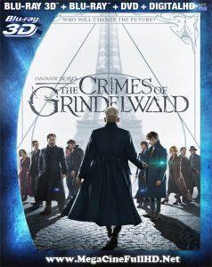 Animales Fantásticos: Los Crímenes De Grindelwald (2018) Full 3D SBS Latino ()