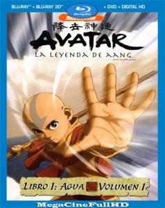 Avatar: La Leyenda De Aang Temporada 1 (2005) Full 1080p Latino ()