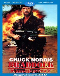 Desaparecido En Acción 3 (1988) Full 1080P Latino - 1988