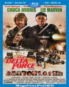 Delta Force (1986) Full 1080P Latino - 1986