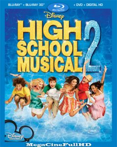 High School Musical 2 (2007) Full 1080P Latino ()