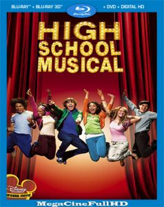 High School Musical (2006) Full 1080P Latino ()