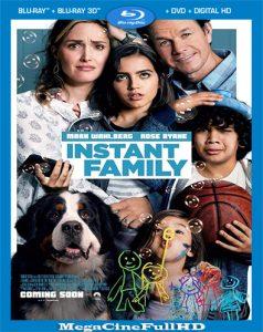 Familia Al Instante (2018) Full 1080P Latino ()