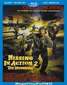 Desaparecido En Acción 2 (1985) Full 1080P Latino - 1985