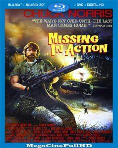 Desaparecido En Acción (1984) Full 1080P Latino - 1984
