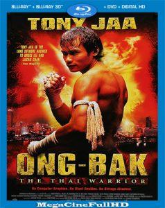 Ong-Bak: El Guerrero Muay Thai (2003) Full 1080P Latino ()