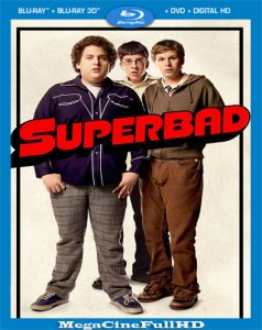 Superbad (2007) Full 1080P Latino - 2007