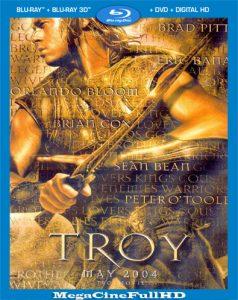 Troya (2004) Full 1080P Latino - 2004