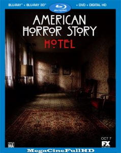 American Horror Story Temporada 5 Full 1080p Latino ()