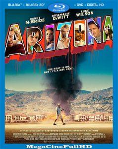 Arizona (2018) Full 1080P Latino - 2018