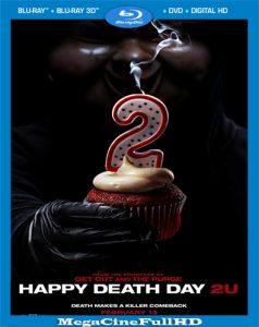 Feliz Día De Tu Muerte 2 (2019) HD 1080P Latino ()