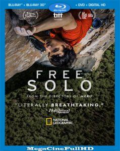 Free Solo (2018) HD 1080P Latino ()