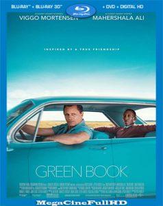 Green Book: Una Amistad Sin Fronteras (2018) Full 1080P Latino ()