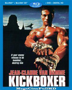 Kickboxer (1989) Full 1080P Latino - 1989