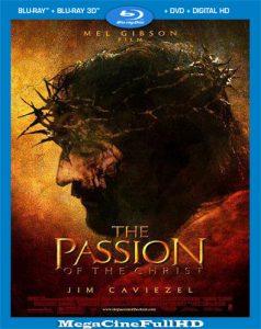 La Pasión De Cristo (2004) Full 1080p Latino ()