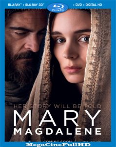 María Magdalena (2018) Full 1080P Latino ()