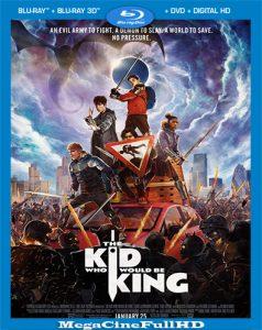 Nacido Para Ser Rey (2019) Full 1080P Latino - 2019