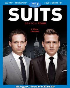Suits Temporada 4 HD 1080p Latino ()
