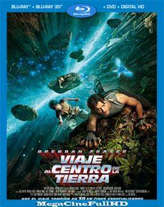 Viaje Al Centro De La Tierra (2008) Full 1080P Latino - 2008