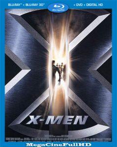 X-Men (2000) Full 1080P Latino - 2000