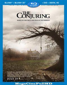 El Conjuro (2013) Full 1080P Latino ()