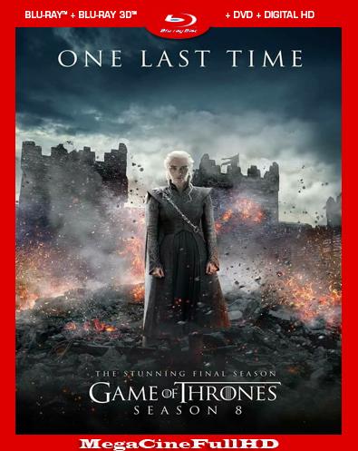 Game of Thrones Temporada 8 Full 1080P Latino