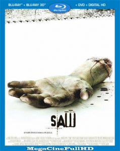 Saw (2004) UNRATED Full 1080P Latino ()
