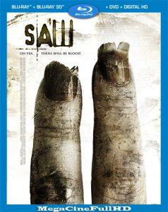 Saw II (2005) UNRATED Full 1080P Latino ()