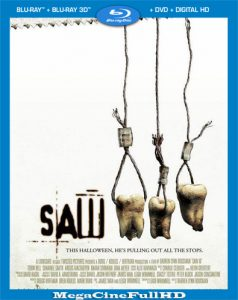 Saw III (2006) UNRATED Full 1080P Latino ()
