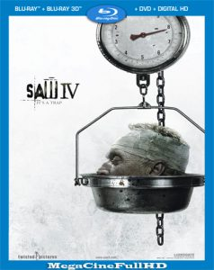 Saw IV (2007) UNRATED Full 1080P Latino - 2007