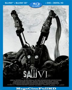 Saw VI (2009) UNRATED Full 1080P Latino ()