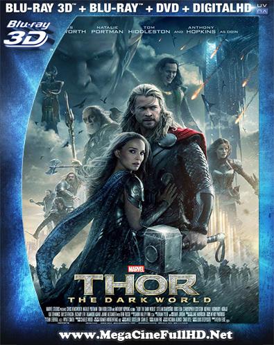 Thor 2 3D Latino