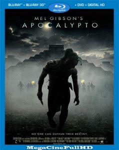 Apocalypto (2006) Full 1080P Subtitulada ()