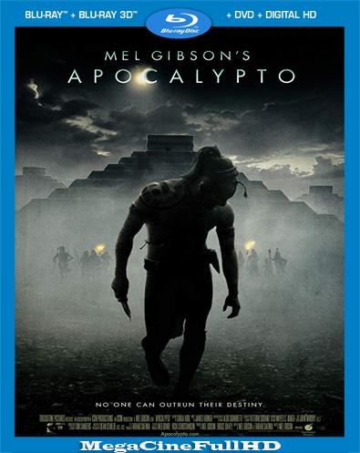 Apocalypto Full 1080P Maya