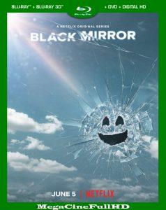 Black Mirror Temporada 1 a 5 HD 1080P Latino ()