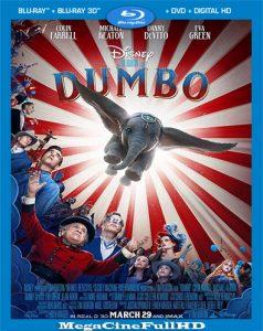 Dumbo (2019) Full 1080P Latino - 2019