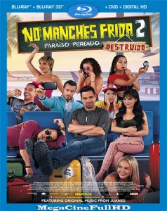 No Manches Frida 2 (2019) HD 1080P Latino - 2019