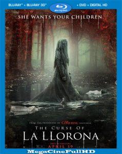 La Maldición De La Llorona (2019) HD 1080P Latino - 2019