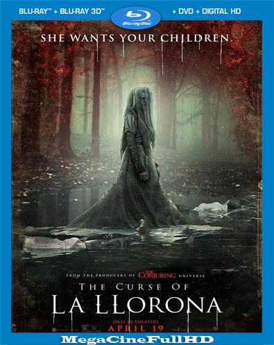 La Maldición De La Llorona 1080P Latino