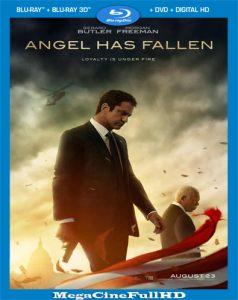 Agente Bajo Fuego (2019) Full 1080P Latino ()