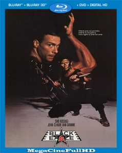 Black Eagle (1988) Full 1080P Latino - 1988