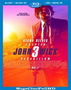 John Wick 3: Parabellum (2019) Full 1080P Latino ()